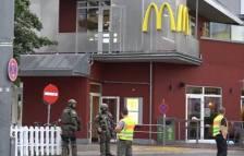 L'attentato a Monaco del 22 luglio 2016 ad opera di Ali David Sonboly